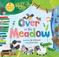 Over in the Meadow - Jill McDonald, Susan Reed