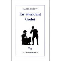 En attendant Godot - Samuel Beckett