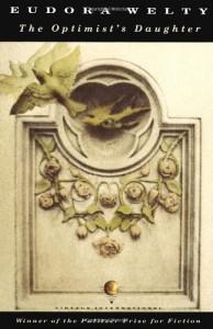 The Optimist's Daughter - Eudora Welty, Erroll McDonald