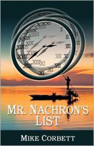 Mr. Nachron's List - Mike Corbett
