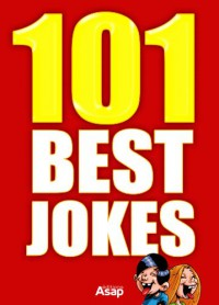 101 Best Jokes - Various
