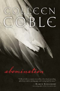 Abomination - Colleen Coble