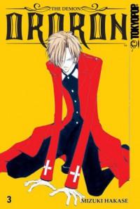 The Demon Ororon, Volume 3 - Hakase Mizuki