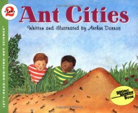 Ant Cities - Dorros, Dorros