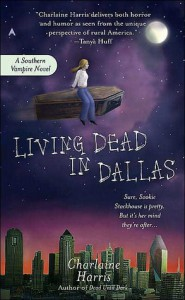 Living Dead in Dallas (Sookie Stackhouse, #2) - Charlaine Harris