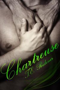 Chartreuse - T.E. Ridener
