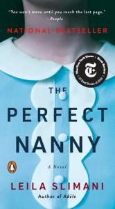 The Perfect Nanny - Leila Slimani