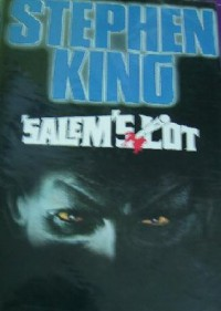'Salem's Lot - Stephen King