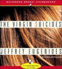The Virgin Suicides - Jeffrey Eugenides, Nick Landrum