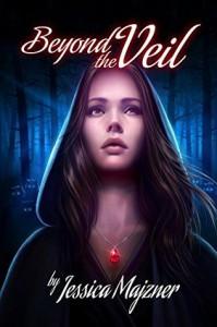 Beyond the Veil - Jessica Majzner