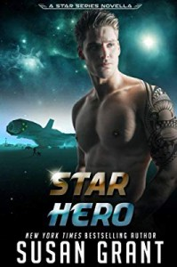 Star Hero - Susan Grant