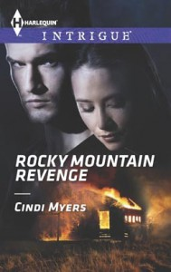 Rocky Mountain Revenge - Cindi Myers