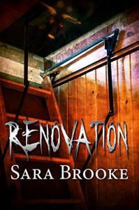 Renovation - Sara Brooke