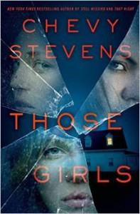 Those Girls - Chevy Stevens