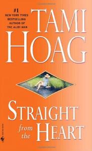 Straight from the Heart (Loveswept) - Tami Hoag
