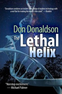 The Lethal Helix - Don Donaldson