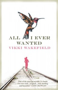 All I Ever Wanted - Vikki Wakefield