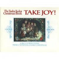 Take Joy - Tasha Tudor