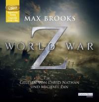World War Z: Operation Zombie - Max Brooks