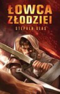 Łowca złodziei - Stephen Deas