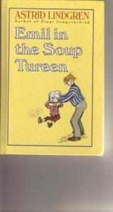 Emil in the Soup Tureen - Astrid Lindgren, Björn Berg, Lilian Seaton