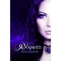 ReVamped (Angel Creek, #1) - Ada Adams