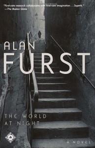 The World at Night: A Novel - Alan Furst