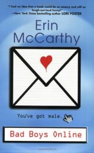 Bad Boys Online - Erin McCarthy