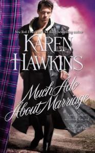 Much Ado About Marriage - Karen Hawkins, Kim Bennett