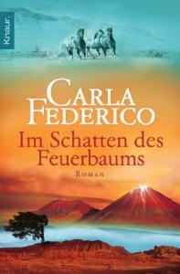 Im Schatten des Feuerbaums - Carla Federico