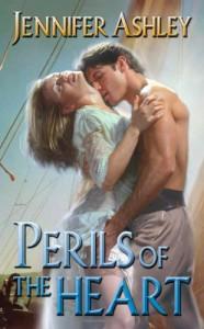 Perils of the Heart - Jennifer Ashley