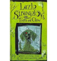 Tooth and Claw - Lazlo Strangolov