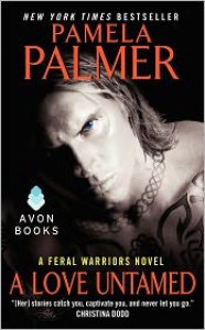 A Love Untamed - Pamela Palmer