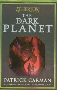 The Dark Planet - Patrick Carman