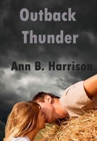 Outback Thunder - Ann B. Harrison