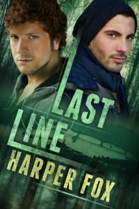 Last Line - Harper Fox