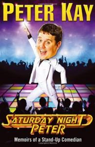 Saturday Night Peter - Peter Kay