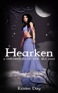 Hearken - Kristen Day