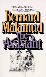 The Assistant - Bernard Malamud