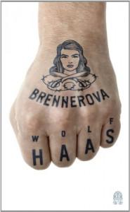 Brennerova - Wolf Haas
