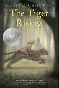 The Tiger Rising - Kate DiCamillo