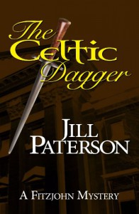 The Celtic Dagger - Jill Paterson