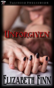 Unforgiven - Elizabeth Finn