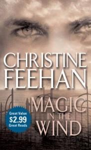 Magic in the Wind  - Christine Feehan