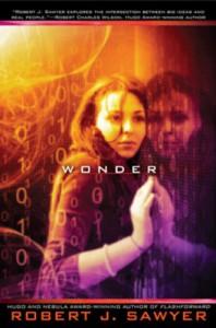 Wonder - Robert J. Sawyer