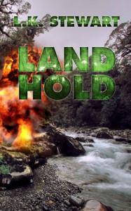 Land Hold - L.K. Stewart