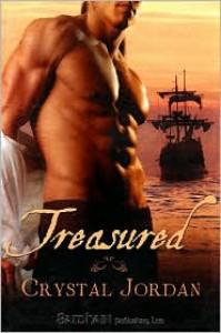 Treasured - Crystal Jordan