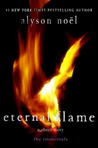 Eternal Flame - Alyson Noel