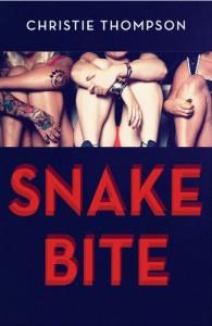 Snake Bite - Christie Thompson