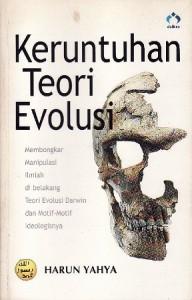 Keruntuhan Teori Evolusi - Harun Yahya